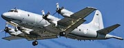 加拿大國防部參謀長萬斯稱,中國軍方10月試圖阻止加拿大CP-140「曙光女神」高超音速偵察機在朝鮮附近飛行。圖為同款偵察機。(網上圖片)