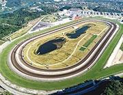 香港賽馬會將於3月23日在廣州從化馬場(圖)舉辦首項世界級速度馬術比賽。(馬會提供)