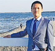華為昨日宣布,波蘭員工王偉晶(圖)因個人原因涉嫌違反波蘭法律而被逮捕調查,立刻終止僱傭關係。(網上圖片)