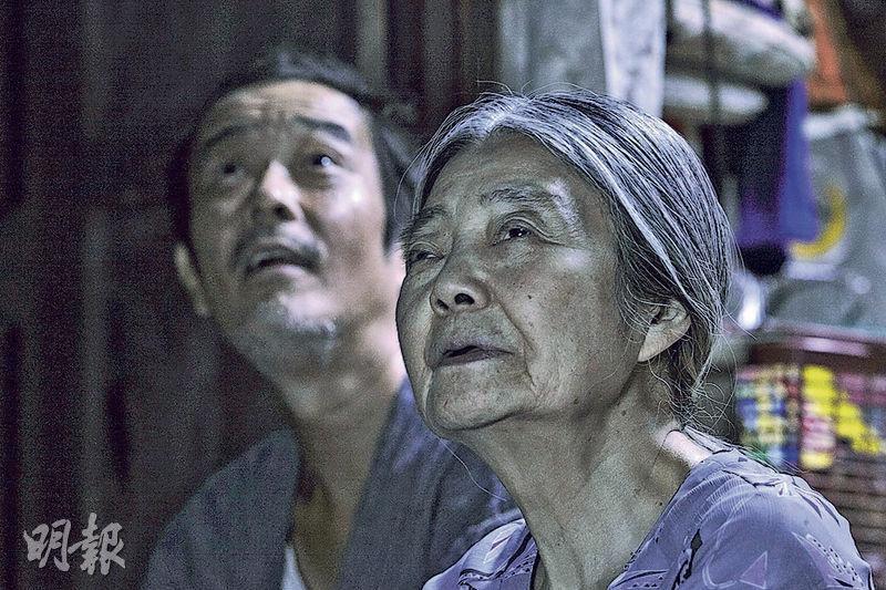 《小偷家族》獲13項提名,暫時在日本電影學院獎領先,其中已故樹木希林(圖)獲提名最佳女配角之餘,亦獲大會追頒特別獎。