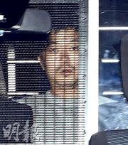 新井浩文坦承性侵罪行,昨被警方送檢,正式落案起訴。