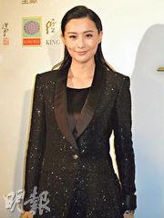 陳法拉參演HBO迷你劇《The Undoing》,在6集的故事中佔4集戲。(資料圖片)
