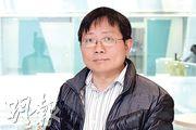 香港應用科技研究院研究及發展總監劉文建,被廉署落案起訴一項公職人員行為失當罪。(資料圖片)