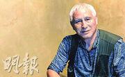 流亡美國的70歲內地異見人士王希哲(圖)本周一被香港拒絕入境,他向本報稱入境處人員沒有交代理由。(資料圖片)