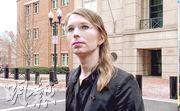 曼寧(Chelsea Manning)