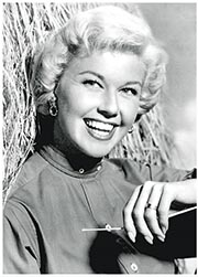 Doris Day舊照
