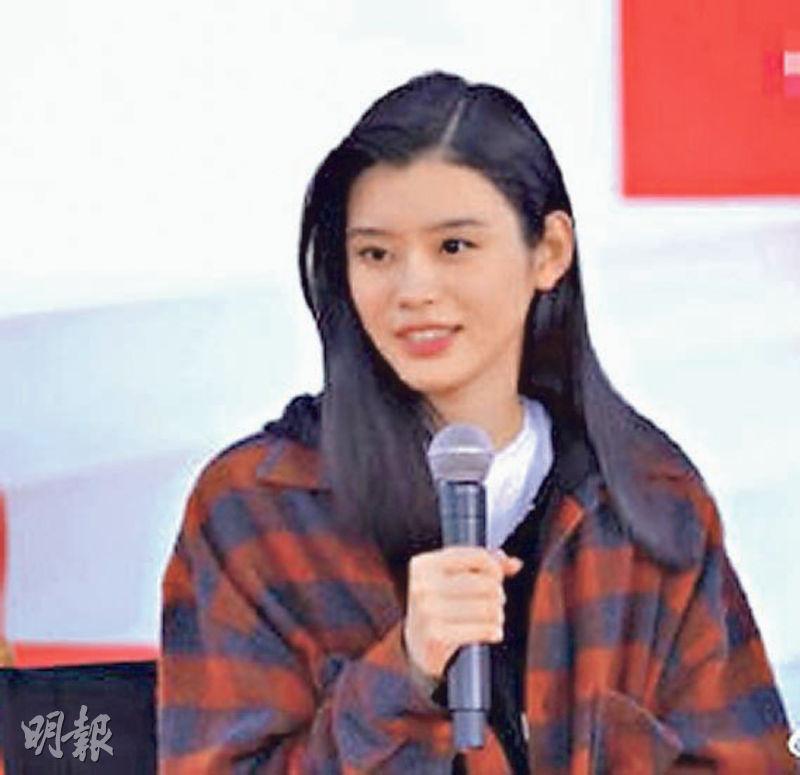 奚夢瑤自爆由抗拒到最後接受何猷君高調求婚的原因。