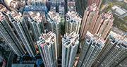 樓市屢現破頂成交,中原城市領先指數(CCL)終突破去年高位,最新報189.42點,創出歷史新高,並直逼190點大關。(資料圖片)
