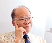 恒生大學梁劍平表示煤氣及領展業務受近日本港政治事件影響有限,加上兩股中長期潛力可觀,值得持有。