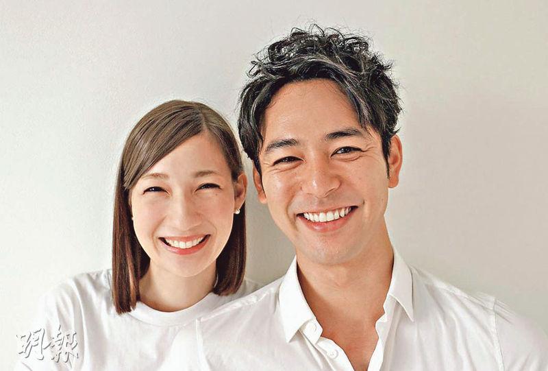 妻夫木聰與Maiko今年底將榮升父母。