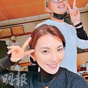 已婚3年的田中麗奈曾在訪問中自爆恨做媽媽,如今終於得償所願。