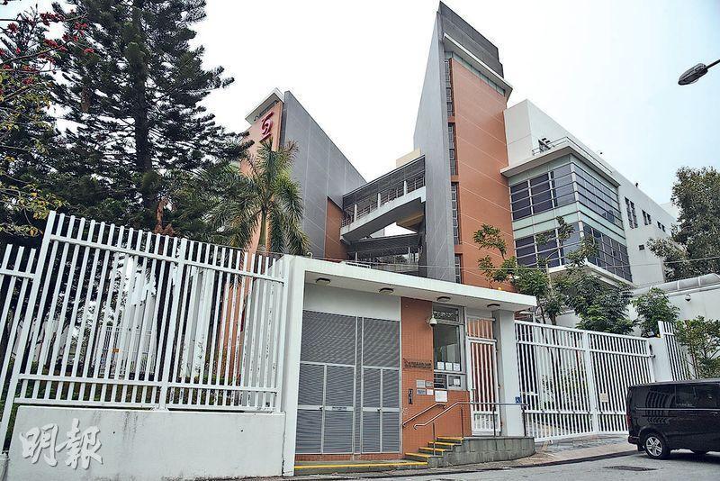 3名在深水埗被捕的未成年中學生被判入屯門兒童及青少年院(圖)暫住,案件押後至9月27日,以獲取社署報告。(資料圖片)