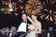 向佐與台灣女星郭碧婷本月10日在意大利舉行婚禮,之後會在台灣舉行婚宴。