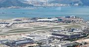 有報道表示,香港航空公司代表協會(BAR)本月初曾致函機管局及運房局,要求暫時減免其着陸費、停泊費及租金等收費,並指有逾70家往返香港的航空公司參與了是次聯署。(路透社)