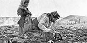 美國眾議院周二通過法案,正式承認土耳其前身的奧斯曼帝國在1915年至1923年間,對亞美尼亞人屠殺構成「種族滅絕」,該時期據報有150萬名亞美尼亞人遭殺害。(網上圖片)