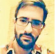 恰拉梅拉(Eric Ciaramella)