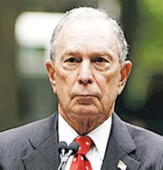 彭博(Michael Bloomberg)