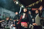 阿富汗至今仍流行「童戲」戀童陋習。(網上圖片)