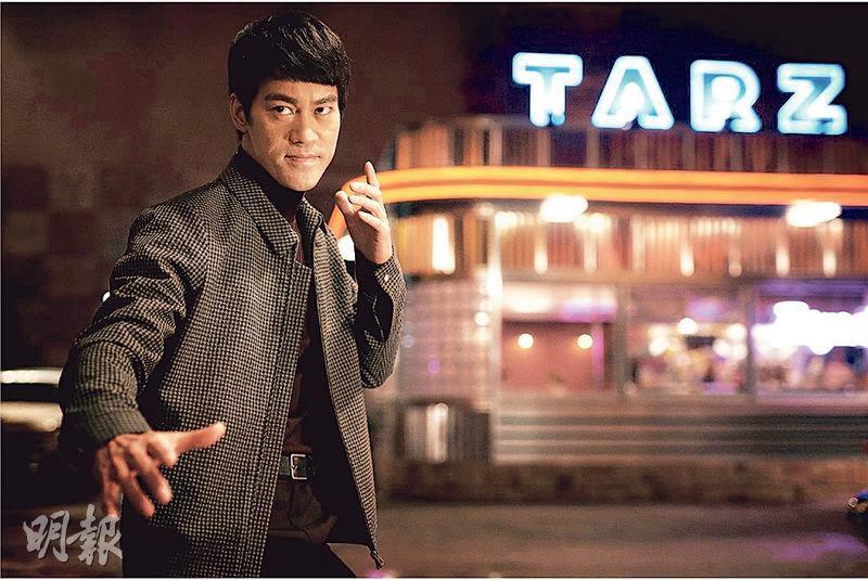 陳國坤在《葉問4》扮演李小龍,可會贏得李小龍女兒李香凝讚賞?