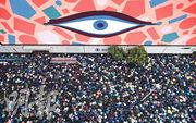 香港政局發展到今天,「以眼還眼」的良性合作規制已失效,曾是世界上最好的警民關係亦一去不返。(資料圖片)