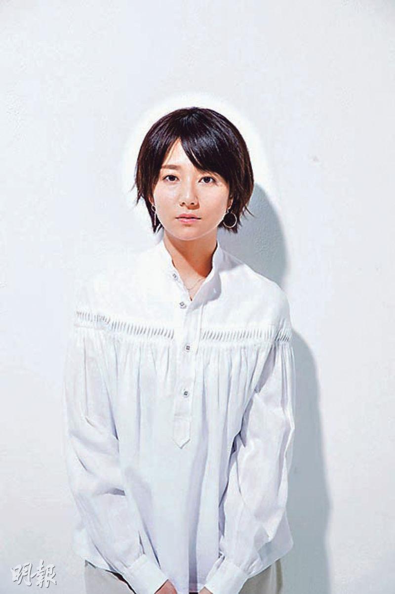 有周刊爆料指木村文乃(圖)已經與任職演技導師的丈夫離婚。