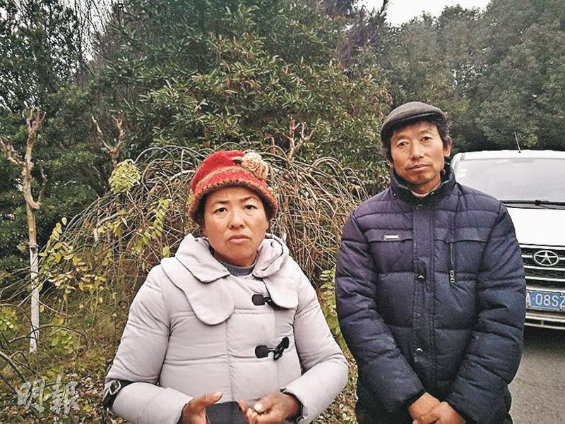 徐女士和丈夫表示,一家出身農村,此次女兒患病,導致家庭經濟壓力倍增。