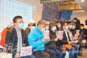 一批台灣人滯留武漢,形容漫長等待內心恐慌,要求返台。(網上圖片)