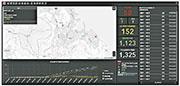 資訊科技總監辦公室的互動地圖使用官方資料,確保準確,除顯示確診個案等數據外,亦會顯示確診者曾逗留的建築物。(「新型冠狀病毒本地情况互動地圖」截圖)
