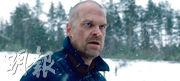 《怪奇物語》第4季前日播出先導預告,只見上季尾聲疑似死去的Hopper警長仍然生還。