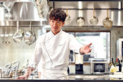 木村拓哉憑《摘星廚神》第11度贏得日劇奧斯卡最佳男主角獎。