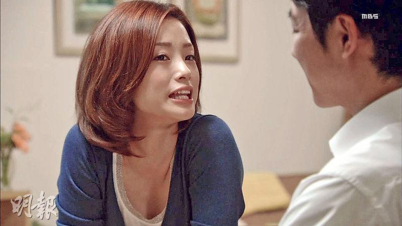 上戶彩自爆相隔7年再演《半澤直樹》續集,感到緊張又期待。