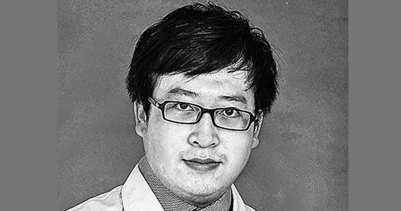 李文亮醫生