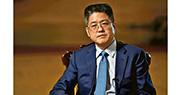 外交部副部長樂玉成
