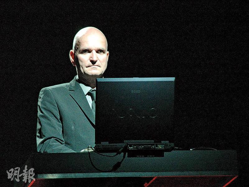 Florian Schneider (1947-2020)