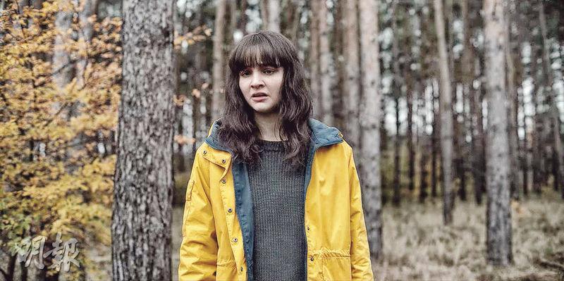 《闇》發展到第3季會發現除了Jonas的世界外,還有Martha的世界。