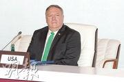 美國國務卿蓬佩奧(圖)發表聲明,表示深切關注12名被扣在深圳的港人情况。(法新社)