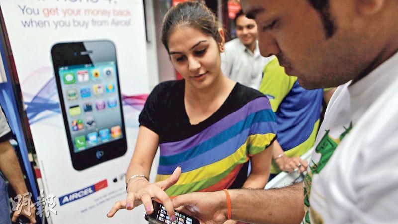 印度媒體引述印度政府消息人士表示,印度正計劃推出自己的應用商店,作為蘋果和谷歌的應用商店替代品。而政府在研發新系統前,必須確保市場願意接受。