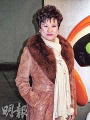 梁淑莊昨日凌晨2時因胰臟癌病逝,享年75歲。(資料圖片)