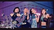 Blackpink新歌《Lovesick Girls》MV又唱又跳表現賣力。