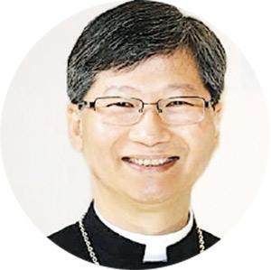 香港聖公會西九龍教區主教陳謳明
