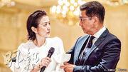 鈴木京香(左)跟中井貴一(右)相隔9年再度合作《共演NG》,依然默契十足。
