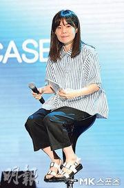 韓國女藝人朴智宣昨日被發現陳屍家中。