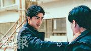 賀軍翔相隔6年再演台劇,化身鍾馗。