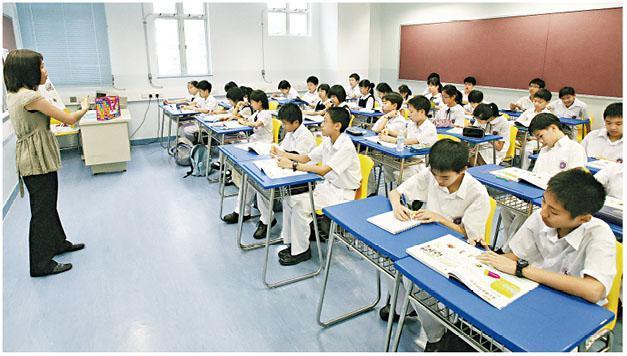 香港教育專業人員協會(教協)2020年1月的文章提到,歐美發達國家的公共教育開支約佔本地生產總值(GDP)5%以上,香港只佔約3.5%,建議港府將相關比例提升到4%以上,長遠應達5%,以持續改善教學質素。