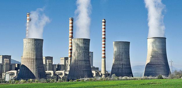 要達至《巴黎協定》有關控制全球暖化的目標,其中一方法為逐步減少燃煤發電(圖),2019年10月歐盟聯同阿根廷、加拿大、智利、中國、印度、肯尼亞和摩洛哥推出「國際可持續融資平台」。該平台旨在調動私營資本為可持續環境投資。(路透社)
