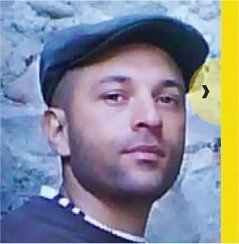 法國警方表示,當地涉嫌殺害同事的頭號通緝犯瓦利(Karim Ouali)目前藏身香港,「99%肯定」他會「犯下其他嚴重罪行」,呼籲公眾關注。(Europe's Most Wanted Fugitives網頁)