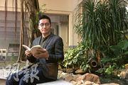 仁濟醫院王華湘中學中文科教師雷國威教中文多年,認為與其背誦各種答題技巧,不如好好花時間培育語感,考試時才能讀懂作家的思想感情。