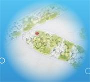 「小裸藻」是微藻之一,肉眼無法看到,需放在顯微鏡下放大多倍。