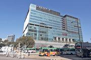 新開幕的香港中文大學醫院正探討於該院設立社區疫苗接種中心的可能,稱待港府公布更多計劃詳情及運作細節後,會再作研究及考慮。(資料圖片)