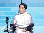 鄧兆尊擔任ViuTV節目《調查男女》嘉賓,大談另一半提出什麼分手原因最傷心。